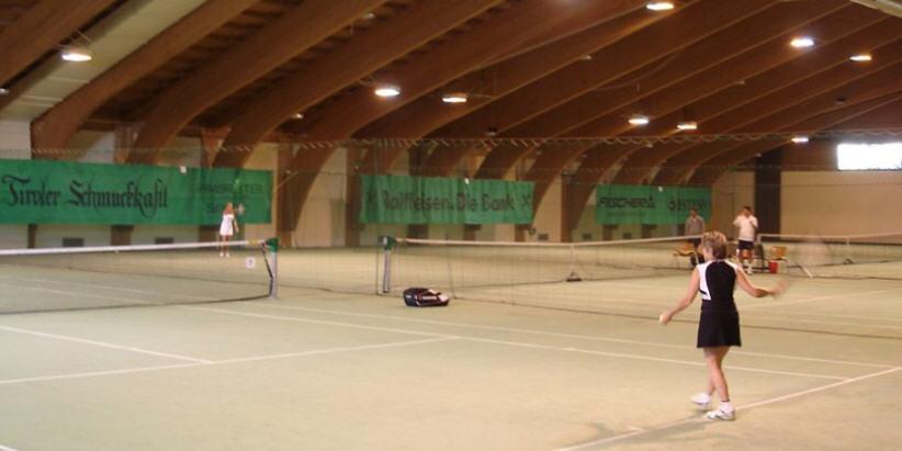 Tennishalle-Seefeld