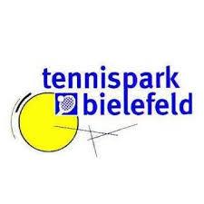 tennispark bielefeld logo