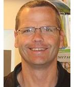 Herr Büttler - Geschäftsführer von fitneXX Racket-Center Balsthal, Schweiz