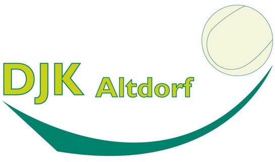 Logo des DJK Altdorf