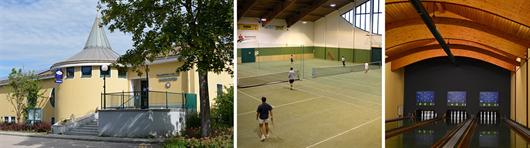 SporthalleWaidhofen
