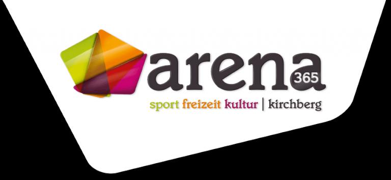 Logo der arena365 aus Kirchberg in Tirol