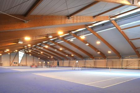 tenniscenterkremsmitterau