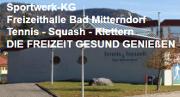 Freizeithalle-Bad-Mitterndorf