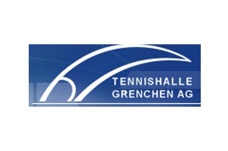 TENNISSHALLE-GRENCHEN